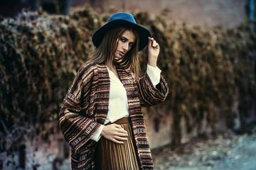stylish autumn fashion