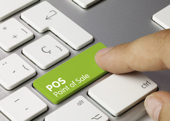 POS Point of Sale