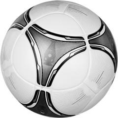 Obraz Soccer Ball, Isolated - fototapety do salonu