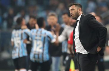 Copa Libertadores - Brazil's Gremio v Argentina's Estudiantes