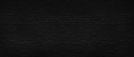 Dark bricks wall
