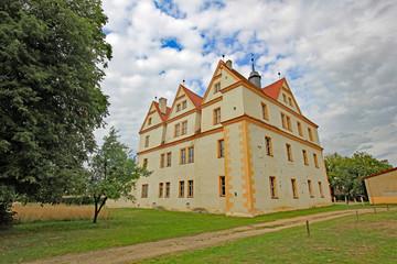 Renaissanceschloss Denerthin (Brandenburg)