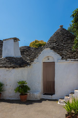 Alberobello, i Trulli