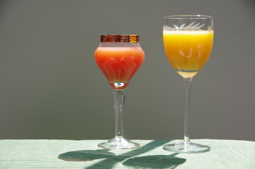 The Art Of Juices