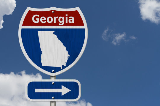 Road trip to Georgia