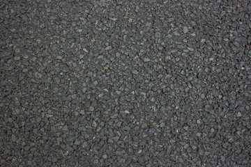 concrete road gray background texture with empty space for copy or text