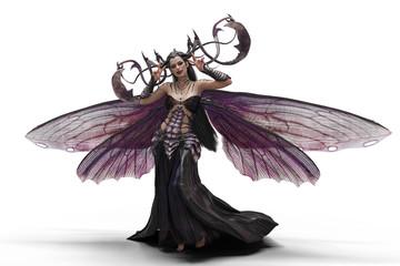 lady darkness queen