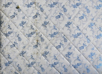 Fabric Pattern Background Texture