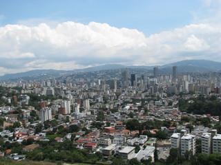 city of caracas