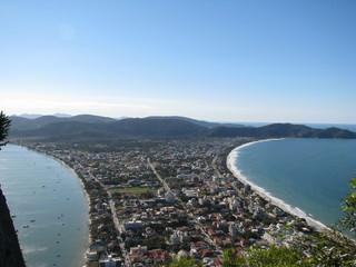 Bombas - SC - Brazil - Beach