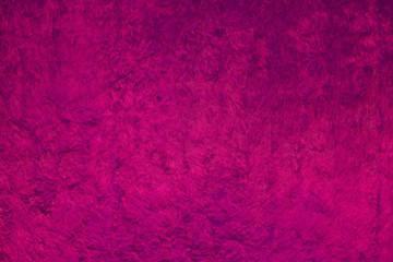 Abstract pink purple fuchsia luxury velvet background. Velvet plush soft deluxe texture