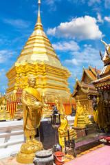 Wat Phra That Doi Suthep in Chiang Mai