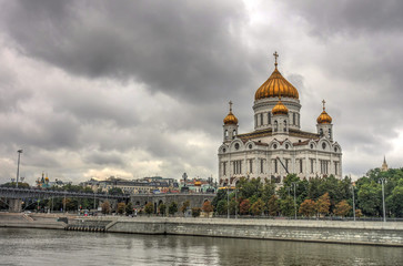 Moscow landmarks, Russia