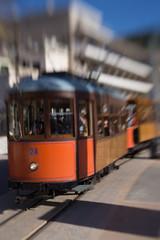 Tram Mallorca