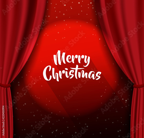 Image result for merry christmas theater