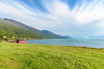 Panorama Norvegia