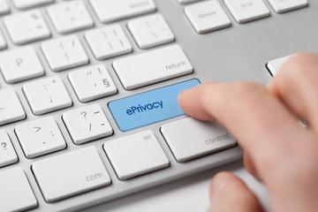 ePrivacy concept