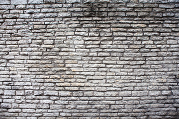 Grey Brickwall background