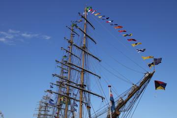 Hanse Sail, Rostock