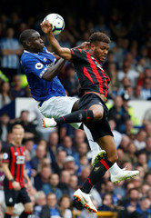 Premier League - Everton v Huddersfield Town