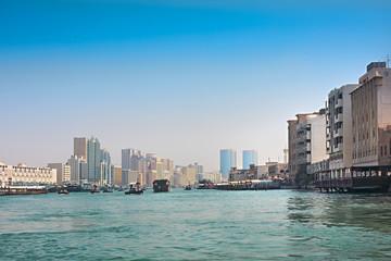 View at Dubai Creek, Dubai, United Arab Emirates