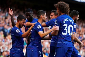 Premier League - Chelsea v AFC Bournemouth