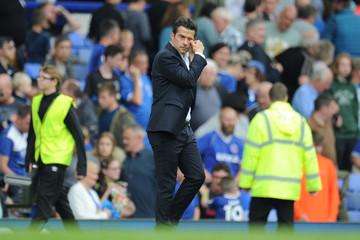Premier League - Everton v Huddersfield Town