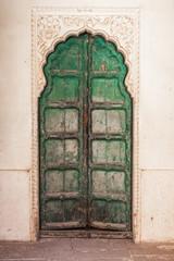 Indische Tür