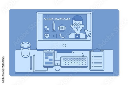 online chat with doctor free