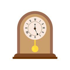 Abstract Clock Vector
