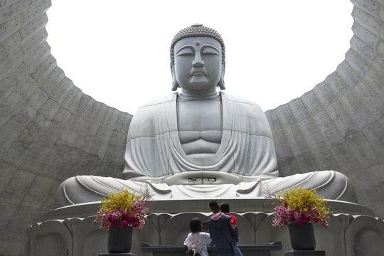 Buddha(大仏)