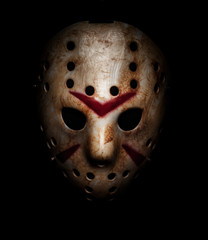 Hockey mask concept