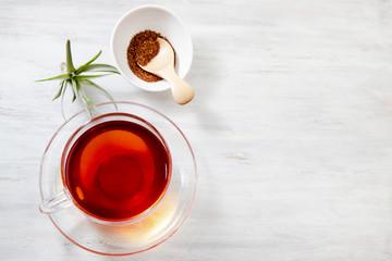 ルイボスティー、美容、健康、茶、リラックス
