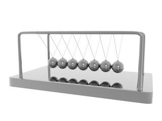Newtonsches Pendel