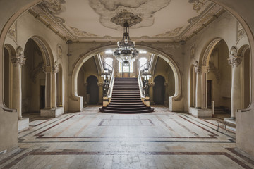 Palace Casino Staircase Fototapete