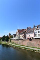 Ulm Donauviertel