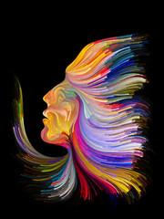 Acceleration of Inner Palette