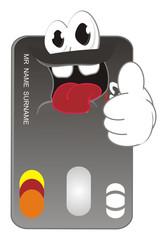 POS terminal, terminal, payment terminal, machine, technology, modern technology, happy, card