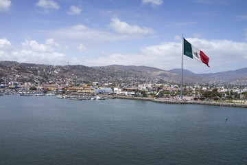 Mexico Ensenada