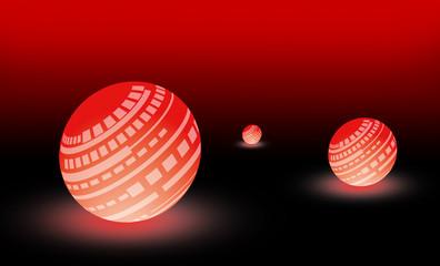 kırmızı küreler