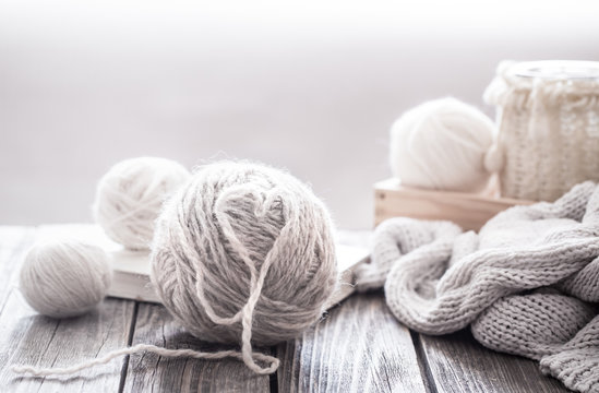 home hobbies, home hobbies, cozy knitted sweaters, knitting