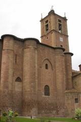Najera. Pueblo de la Rioja - España