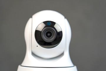 Security wi-fi camera