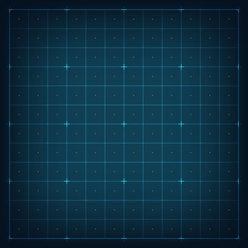 grid interface HUD