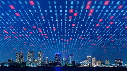 都市とデジタル