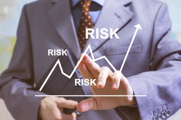 Investing Means Tolerating Some Risk