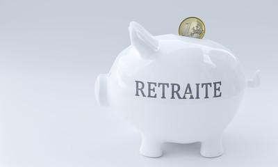 Financement des retraites