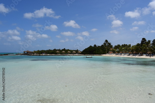 Mare Ad Aruba Caraibi Stock Photo And Royalty Free Images On