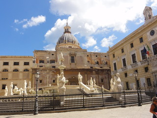 Architecture sicilienne - Sicile