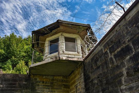 Old Prison Watchtower
